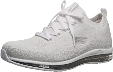 Chaussures Femme Skechers You Blanches Taille 41