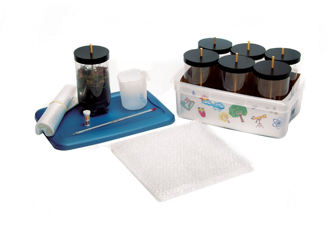 American Educational Classroom Compost Kit