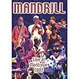 Mandrill - Live at Montreux Jazz Festival 2002
