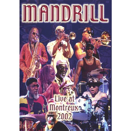 Mandrill - Live at Montreux Jazz Festival 2002 by Wilson Bros./Kindred Rhythm