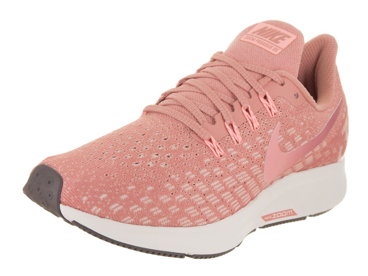best service ddca6 80ad6 Galleon - Nike Women s Air Zoom Pegasus 35 Running Shoes Rust Pink Guava Ice  Pink Tint Tropical Pink, 4 UK