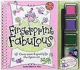 Finger Print Fabulous (Klutz)