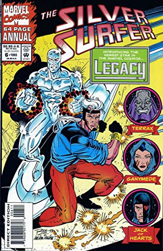 silver-surfer-the-vol-3-annual-6-vf-nm-marvel-comic-book