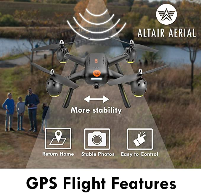 Altair Aerial  product image 6