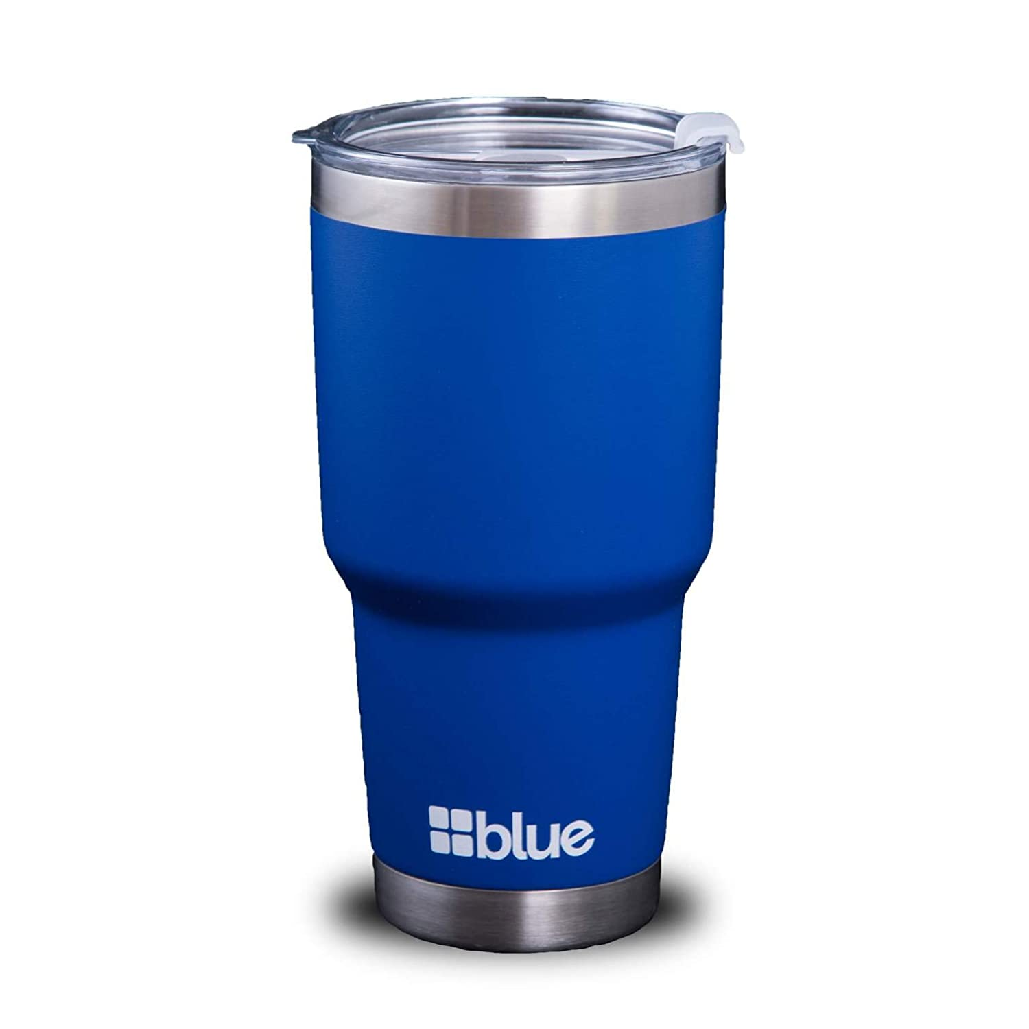 Blue Coolers 32 oz Classic Steel Insulated Tumbler Blue