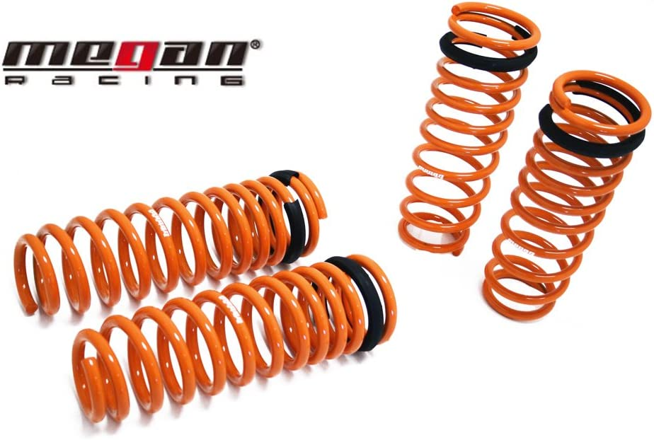 Megan Racing MR-LS-HC06 Coilover Lowering Spring