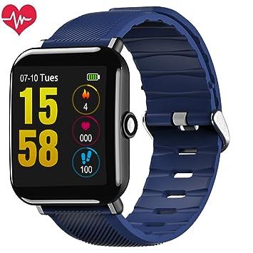 Fitnessgeräte V9 Farbe Oled Bildschirm Smart Gesunde Armband Leben Wasserdicht Schrittzähler Tracking Kalorien Schlaf Für Android Ios Smartphones