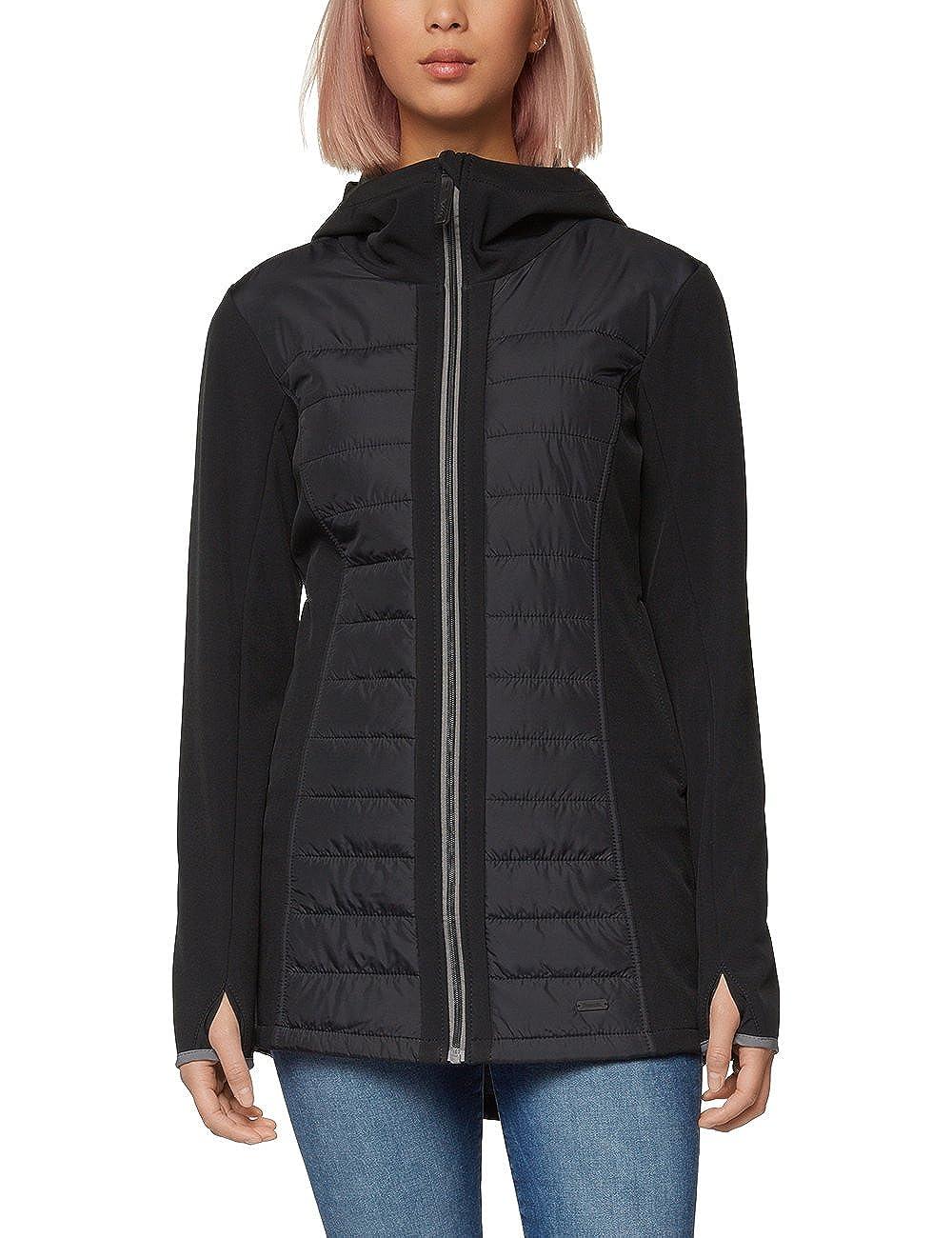 TALLA XS. Bench Quilted Jacket Chaqueta para Mujer