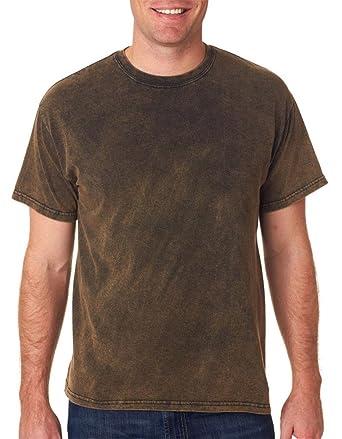 0f36473b2a16 Gildan Tie-Dye Adult Volcano-Wash T-Shirt