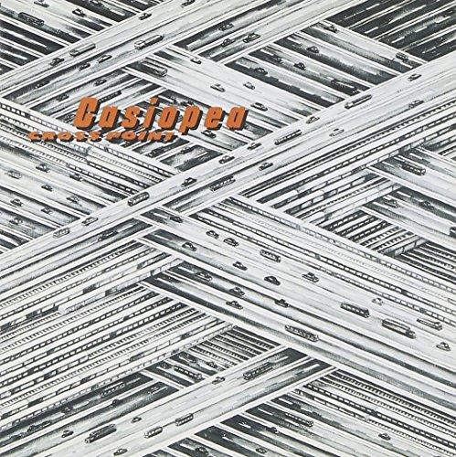 Casiopea - Cross Point - Zortam Music