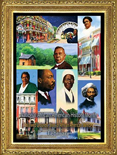 Workbook black history month biography worksheets : Amazon.com: 2016 National African American History Month Poster ...