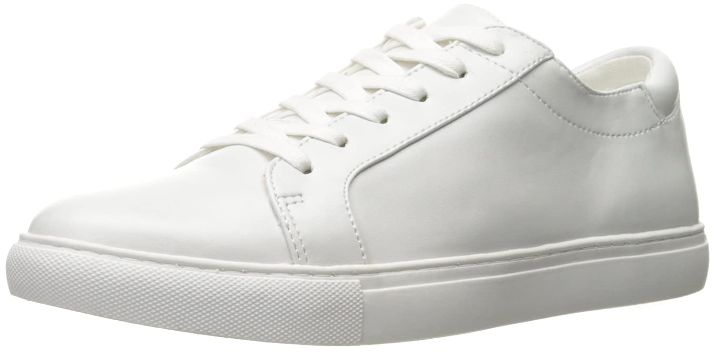 Kenneth Cole REACTION Women's Kam-Era Fashion Sneaker B01G4HXMJS 9.5 B(M) US|White
