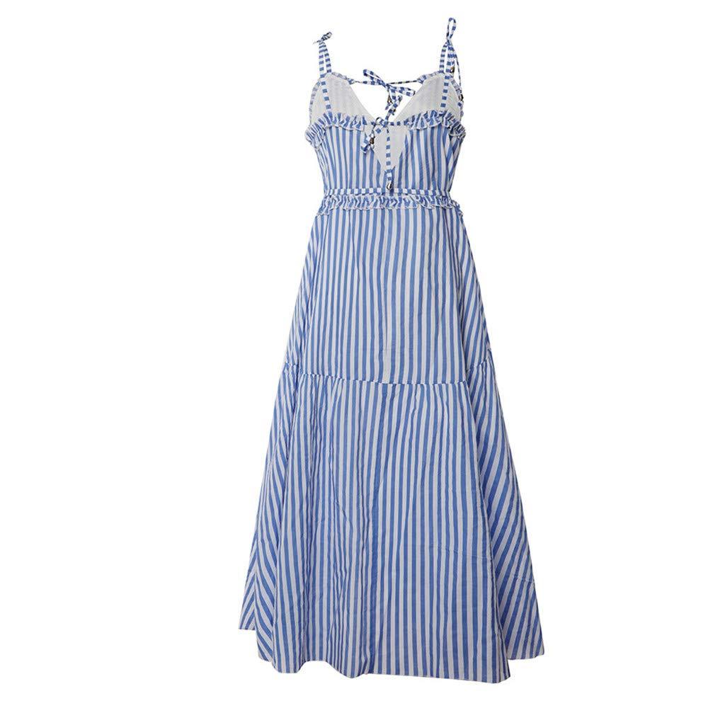 d18b694b89 Amazon.com  Yaseking Women s Summer Grow Dress