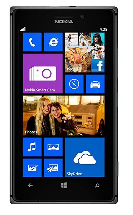 nokia lumia 925 pay monthly deals