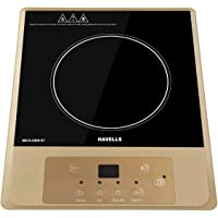 Havells Insta Cook RT 1400 watts Induction Cooktop,