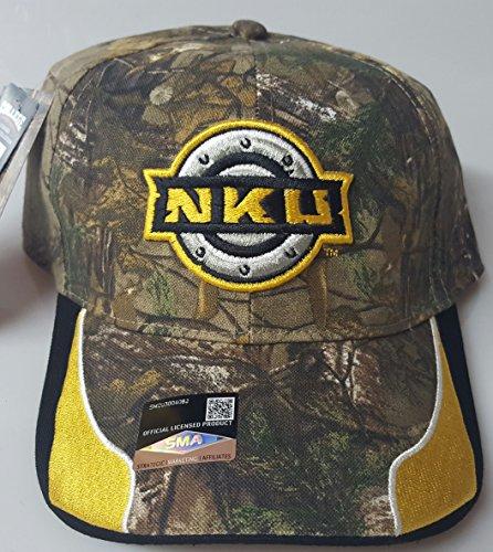NCAA New Northern Kentucky University Adjustable Cap by NCAA