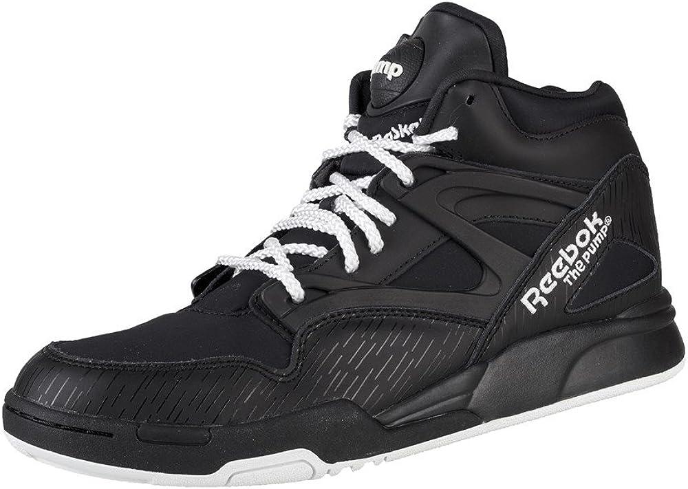Reebok Pump Omni Lite RP M49400, Deportivas - 37.5 EU: Amazon.es: Zapatos y complementos