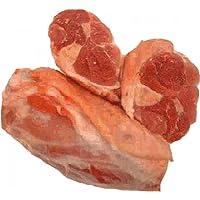 Schweinehaxe gepökelt (Vlieshaxe) 3 Stück = 2.400 g