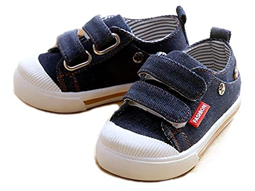 Kinderschuhe Sportschuhe Turnschuhe Halbschuhe Klettverschluss Schuhe Gr. 21 25