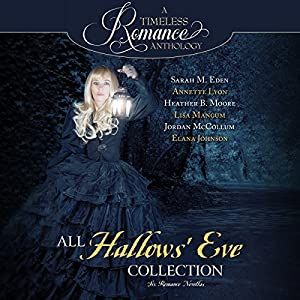 All Hallows' Eve Audiobook