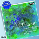 : Holst: The Planets / Strauss: Don Juan