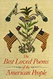 img - for The Best Loved Poems of the American People book / textbook / text book