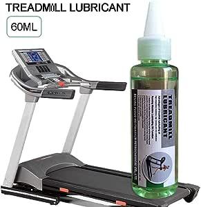 60ML Aceite de silicona lubricante especial para cintas de correr ...