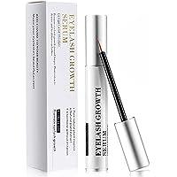 BELA DIVO Premium Eyelash Growth Serum, Eyebrow Enhancer - Irritation Free - Natural Ingredients Lash Boost Serum - For…