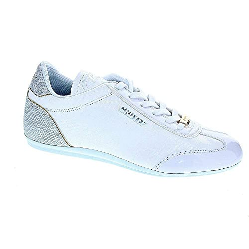 lowest price 39b11 5d574 Cruyff Recopa Underlay wit Sneakers uni (s) Size 41 Gold ...