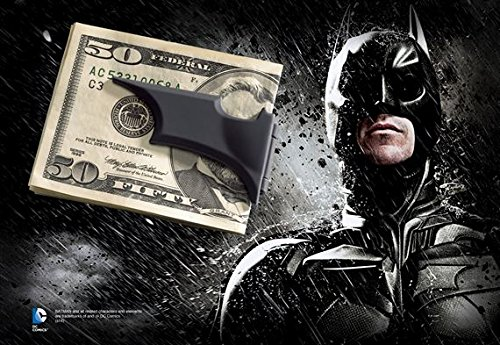 Batman Money Clip by The Noble Collection