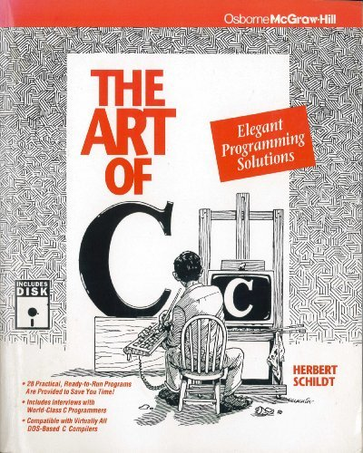 the art of c programming - 3