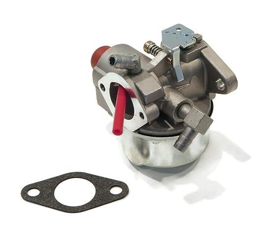 Cortacésped carburador para Tecumseh 640119 640168 640173 640174 ...