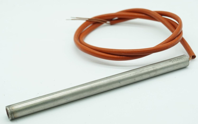 400 Watt petardo bujía para pellet estufa de pellets horno: Amazon.es: Electrónica