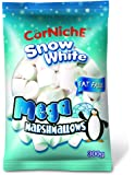 Corniche Mega Marshmallows, Snow White, 300g