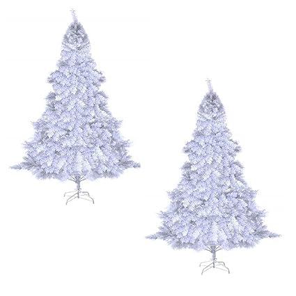 Amazon Com Goplus Artificial Christmas Tree Xmas Pine Tree Solid