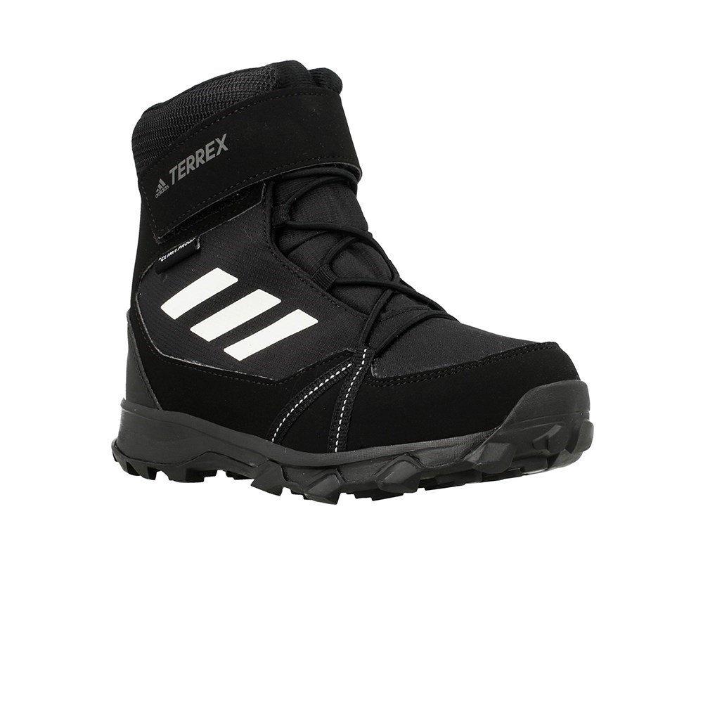 adidas Terrex Snow CF CP CW K Climaproof - S80885 - Color Black - Size: 11.0