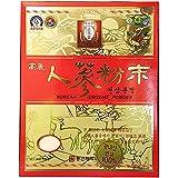 Korean White Ginseng Powder, Premium Quality, Made in Korea, 300 gram