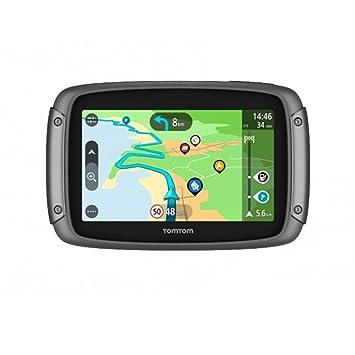 TomTom Rider 450 Premium Pack - Navegador GPS
