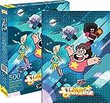 Aquarius Steven Universe 500 Piece Jigsaw Puzzle