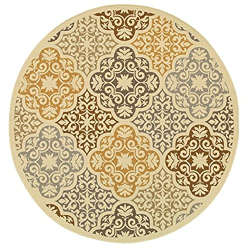 Round Outdoor Rugs For Patios