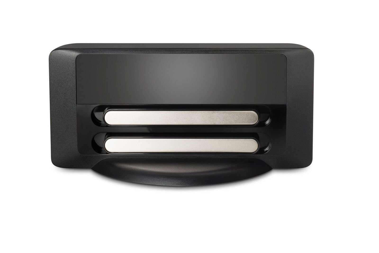 Neato Robotics 945-0260 Charge Base for Botvac Connected Series, Black by Neato Robotics