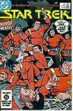 img - for Star Trek #10 : Double Image (DC Comics) book / textbook / text book