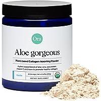 Ora Organic Vegan Collagen-Boosting Powder, 240 grams
