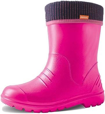 Kids Boys Girls Wellies Wellington Boots Red Blue UK 10,11,12,13,1,2 FREE P/&P