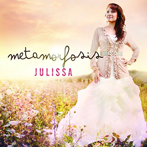 album inolvidable julissa