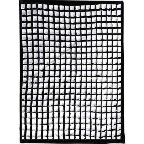 Impact Fabric Grid for Extra Large Rectangular Luxbanx (54 x 72) ()