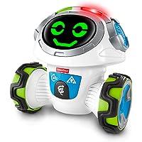 Fisher-Price Movi Superrobot, juguetes niños 3 años (Mattel FPD04)