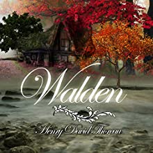 Walden Audiobook by Henry David Thoreau Narrated by Kevin Theis