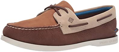 2-Eye Plush Casual Shoes, Brown