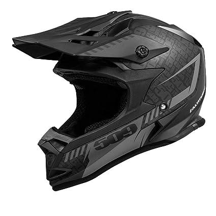 7ea8bdda5090d Amazon.com  509 Altitude Helmet Black Ops (SM)  Automotive